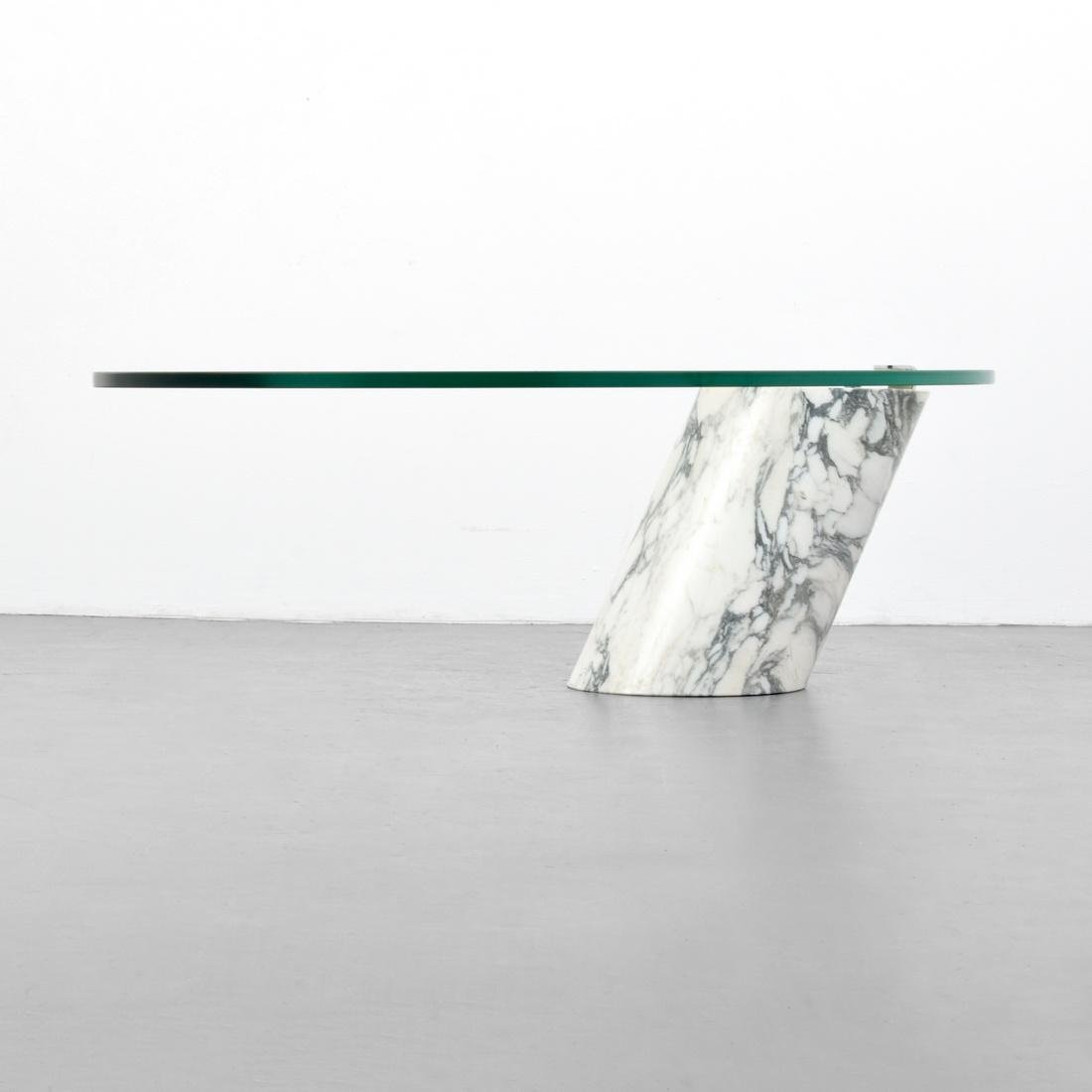 Brueton Cantilevered Coffee Table - 6