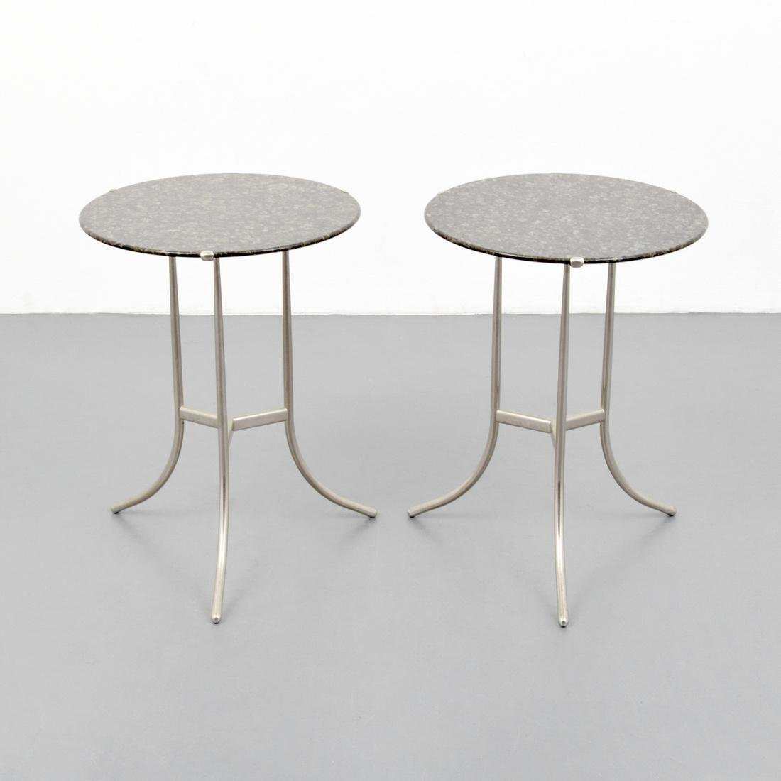Pair of Cedric Hartman Occasional Tables - 7