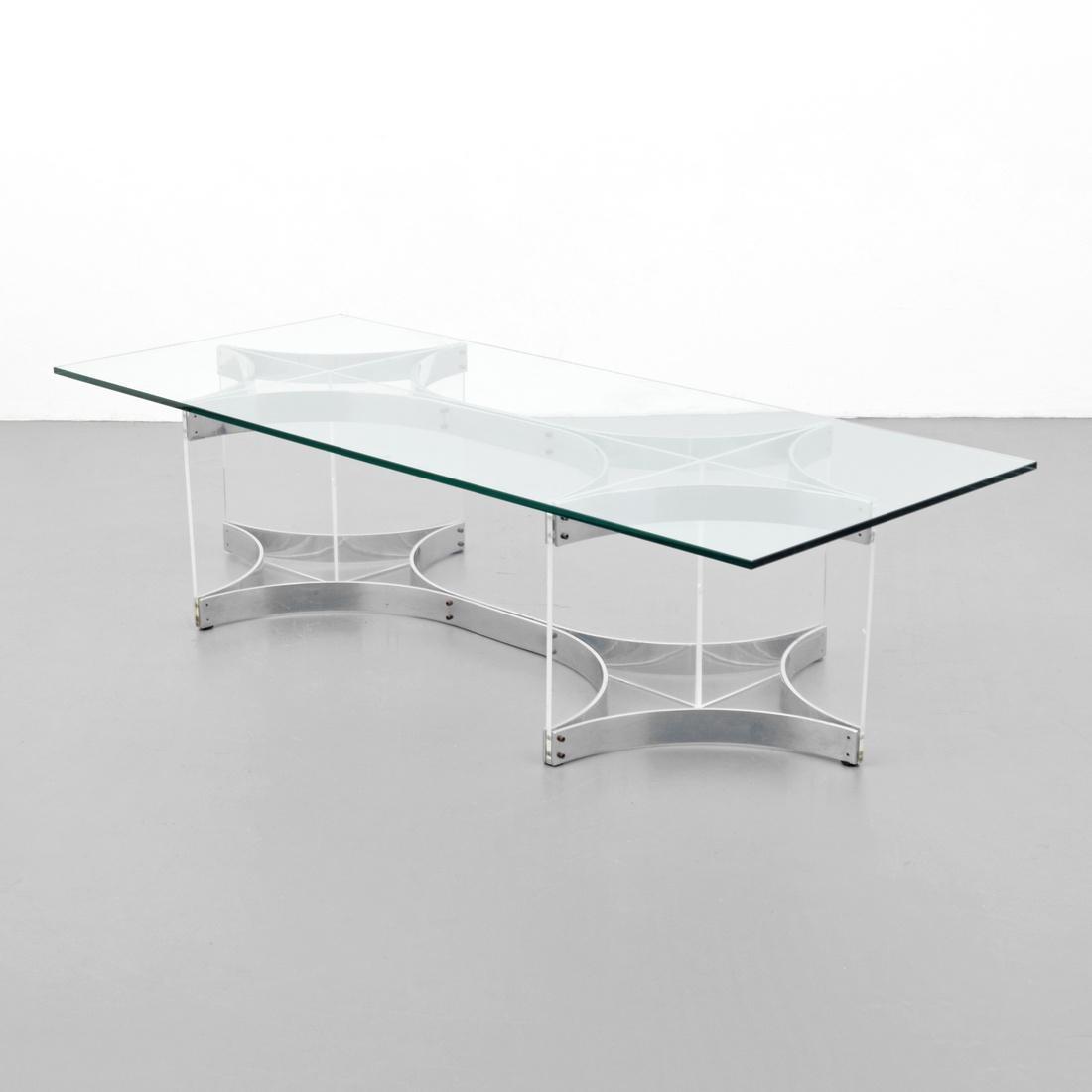 Alessandro Albrizzi Coffee Table