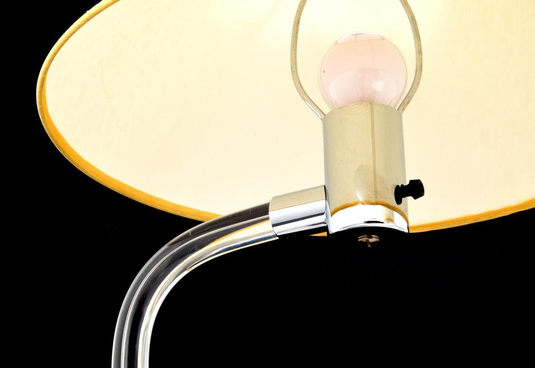Pair of Peter Hamburger Lamps - 6