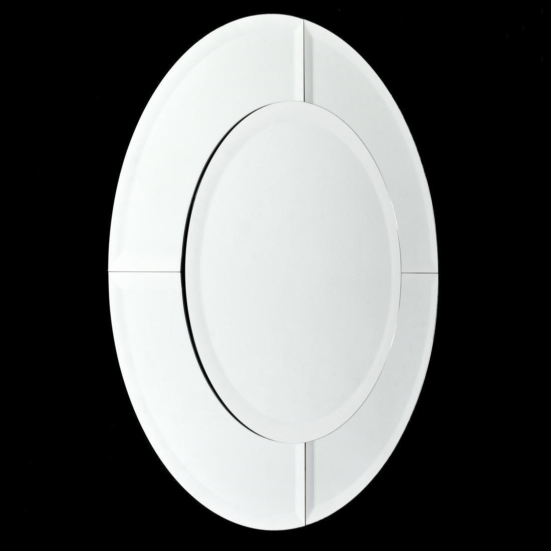Karl Springer SATURN Mirror