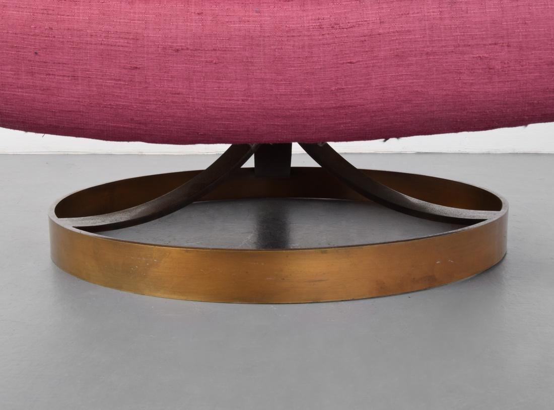 2 Milo Baughman Lounge Chairs - 6