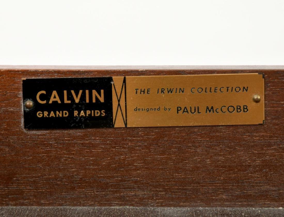 Pair of Paul McCobb Nightstands/Side Tables - 8