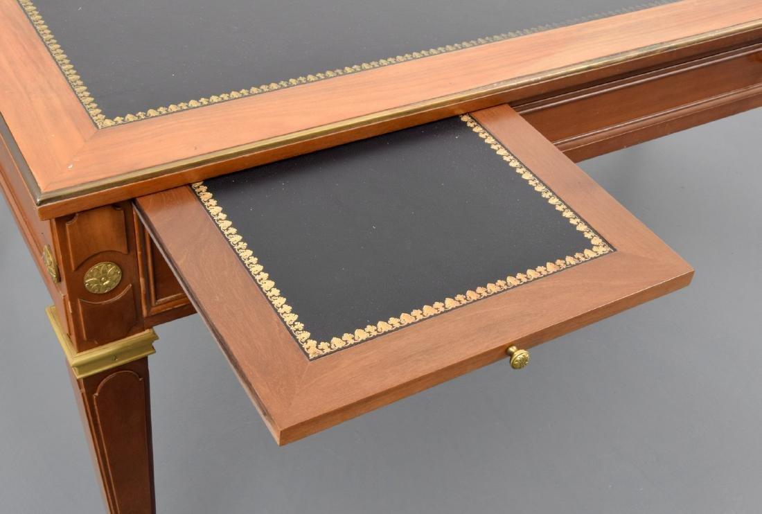 Saridis Executive Desk - 3