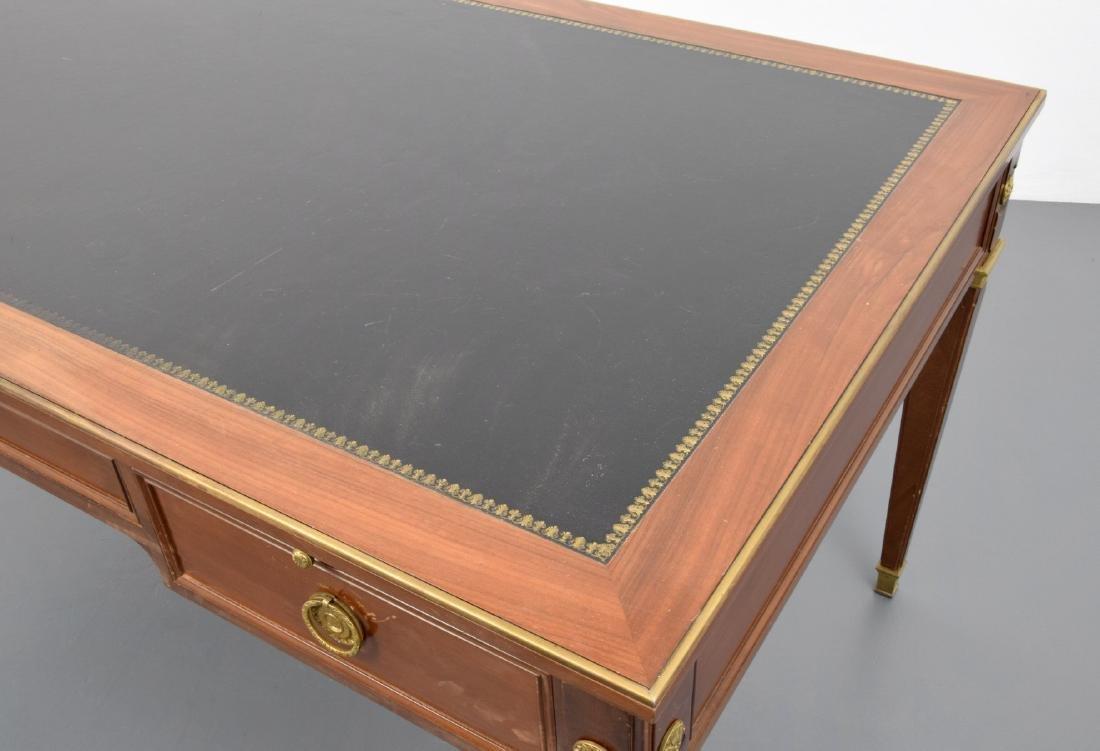 Saridis Executive Desk - 4