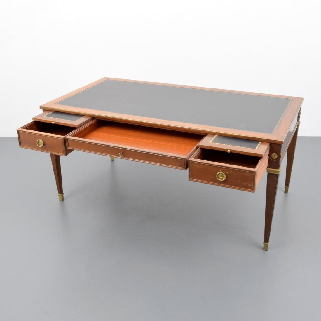 Saridis Executive Desk - 7