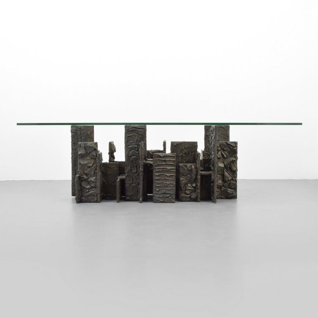 Paul Evans SKYLINE Dining Table
