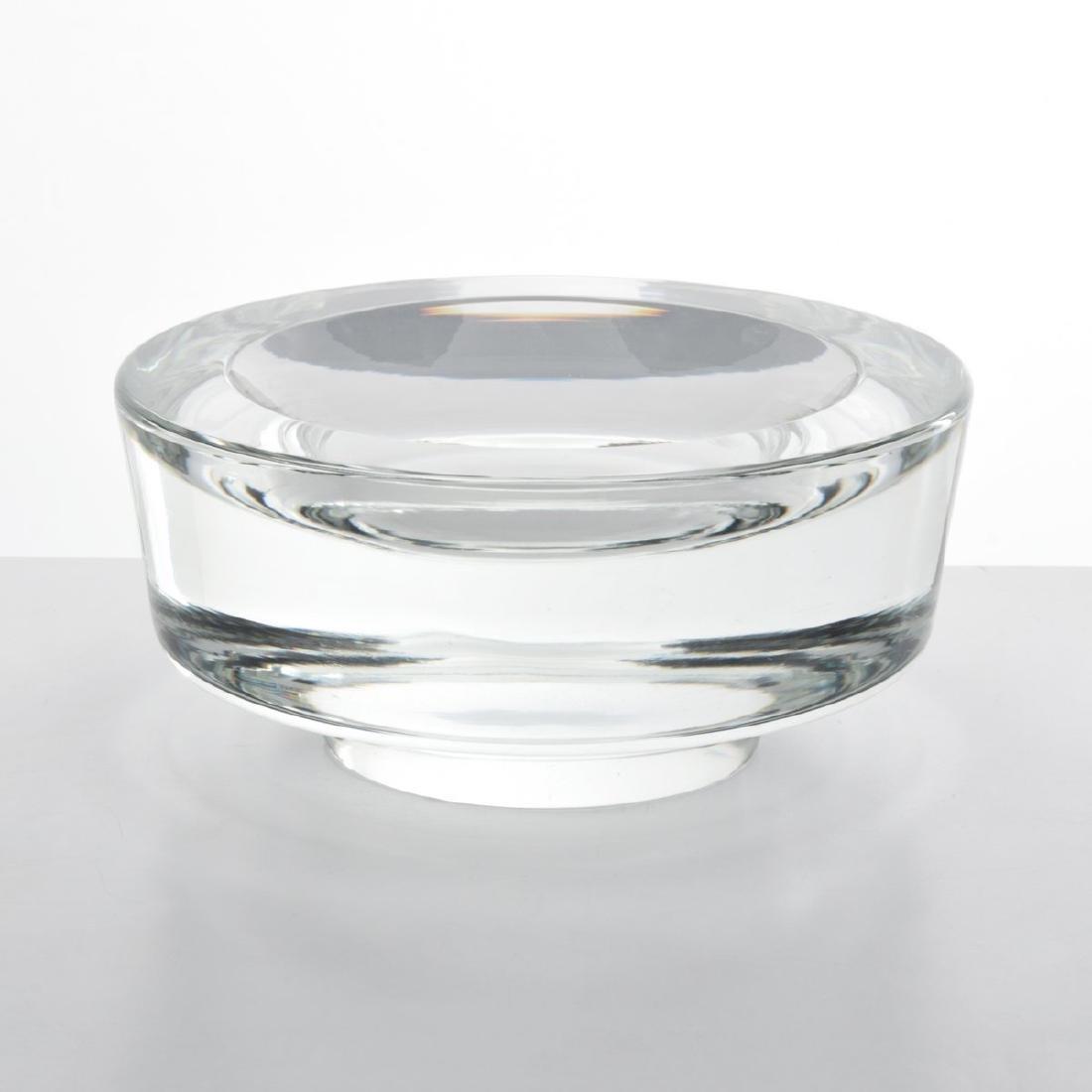 Large Karl Springer Bowl/Vessel