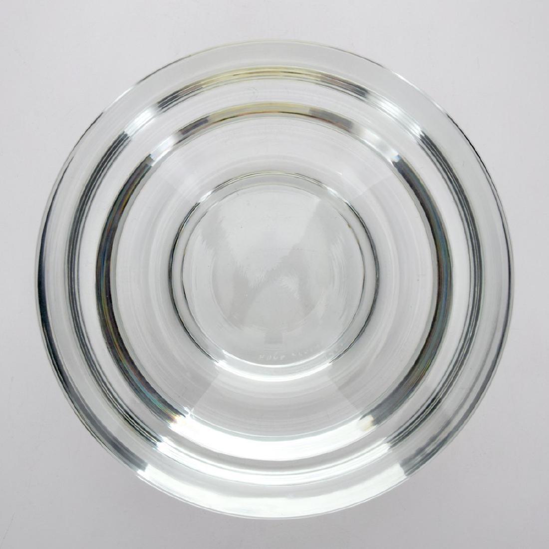 Large Karl Springer Bowl/Vessel - 3