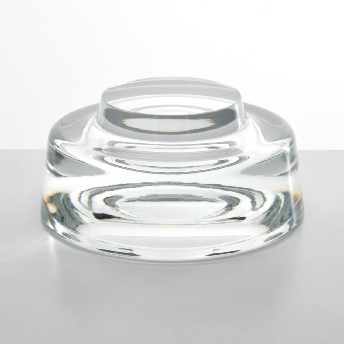 Large Karl Springer Bowl/Vessel - 4