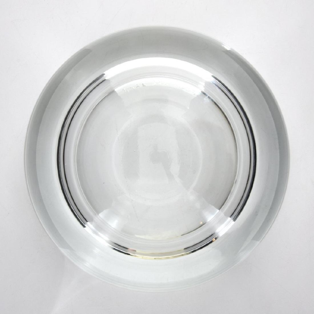 Large Karl Springer Bowl/Vessel - 6