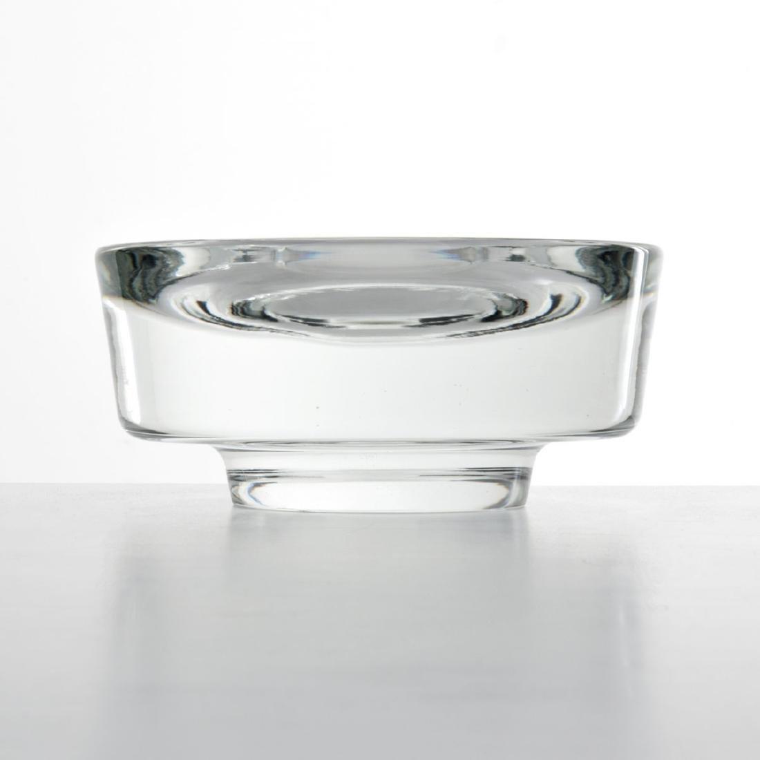 Large Karl Springer Bowl/Vessel - 7