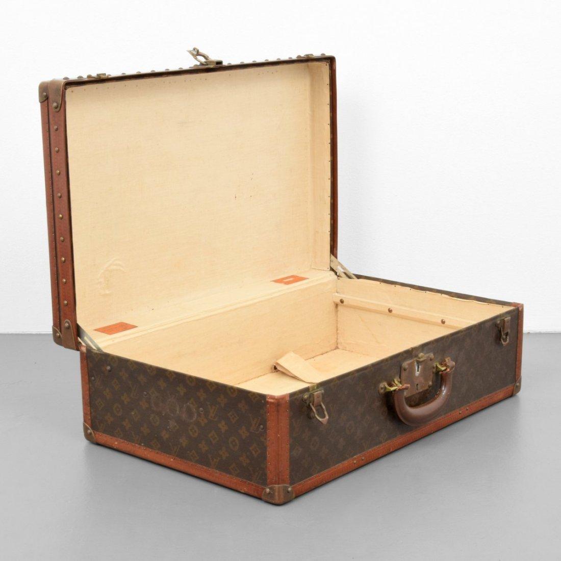 Louis Vuitton Monogrammed Suitcase - 10