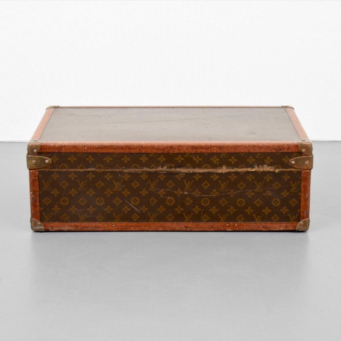 Louis Vuitton Monogrammed Suitcase - 11