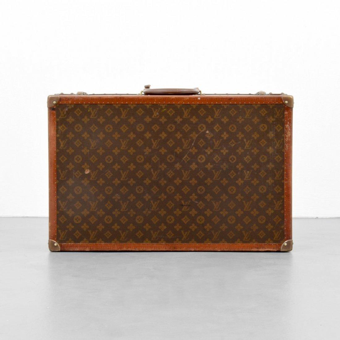 Louis Vuitton Monogrammed Suitcase - 2