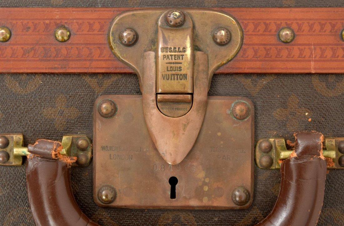 Louis Vuitton Monogrammed Suitcase - 3