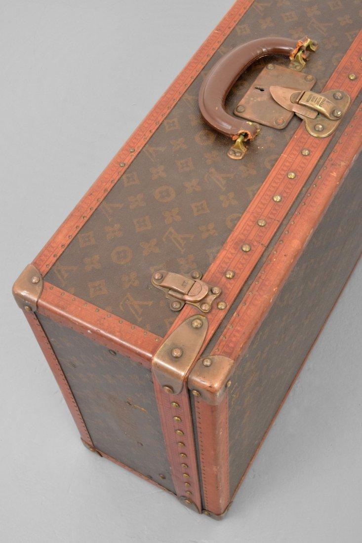 Louis Vuitton Monogrammed Suitcase - 4