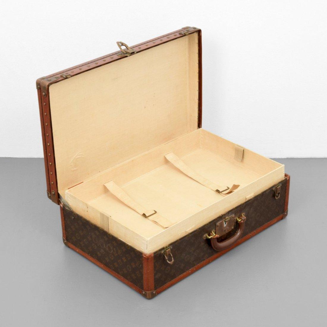 Louis Vuitton Monogrammed Suitcase - 5