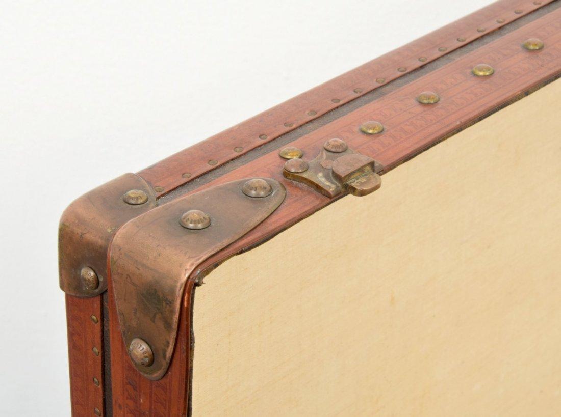 Louis Vuitton Monogrammed Suitcase - 9