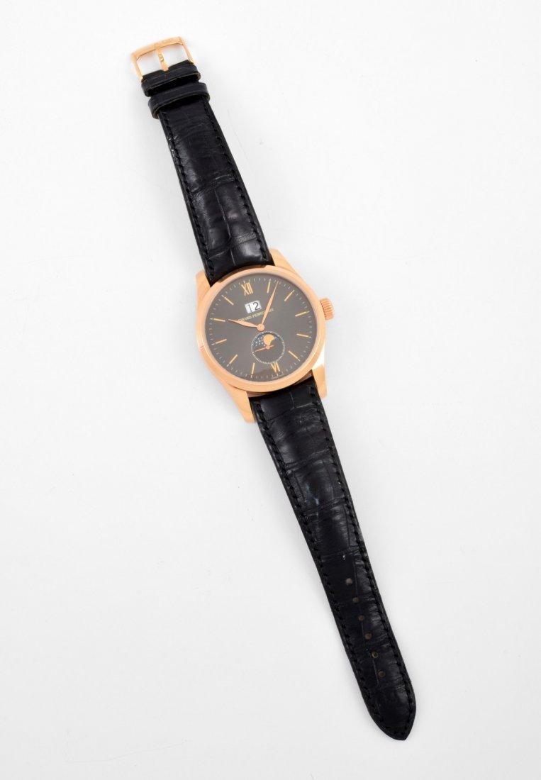 Girard-Perregaux 18K Rose Gold Watch - 2