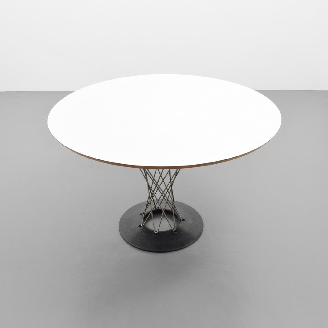 Early Isamu Noguchi Cyclone Dining Table - 3