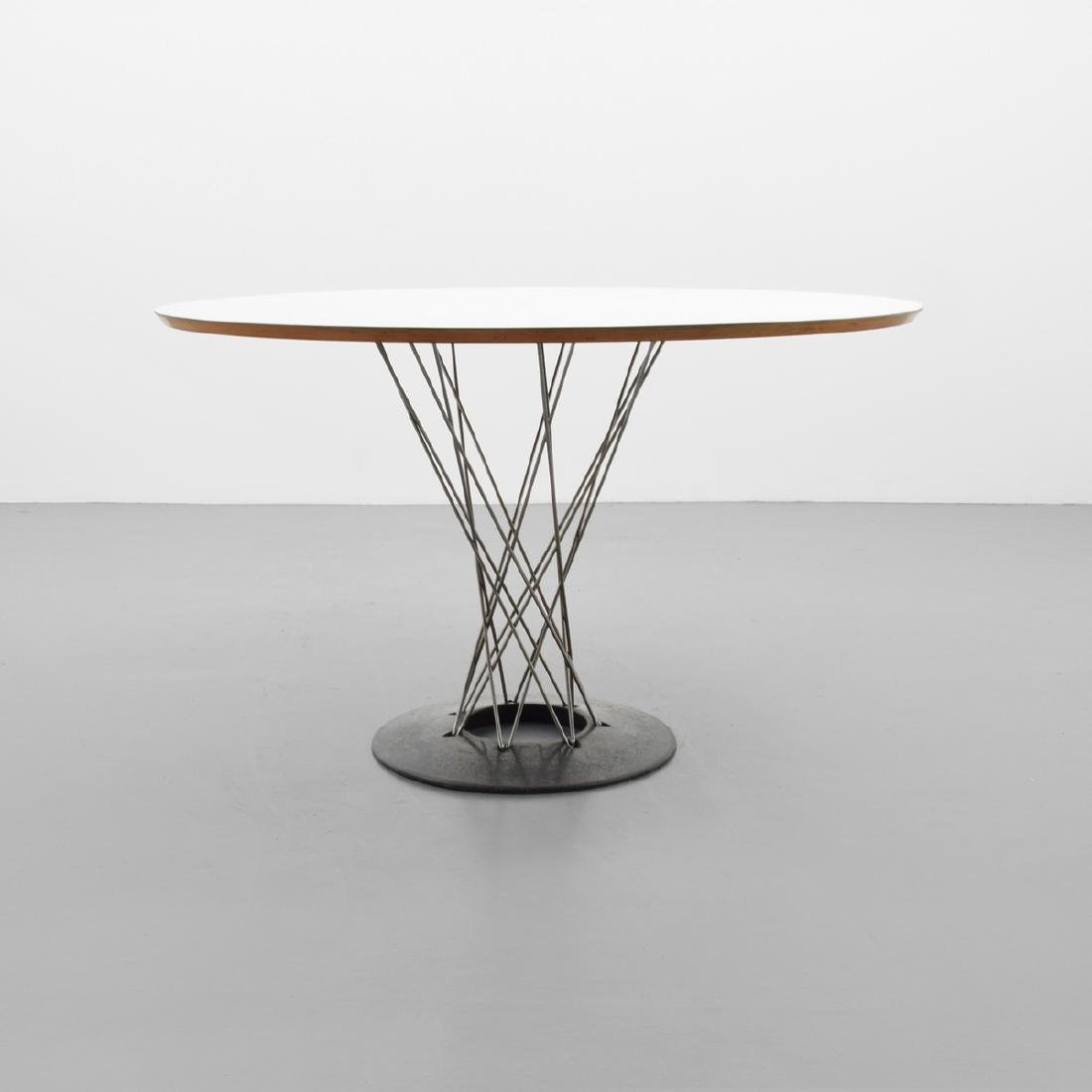 Early Isamu Noguchi Cyclone Dining Table - 4