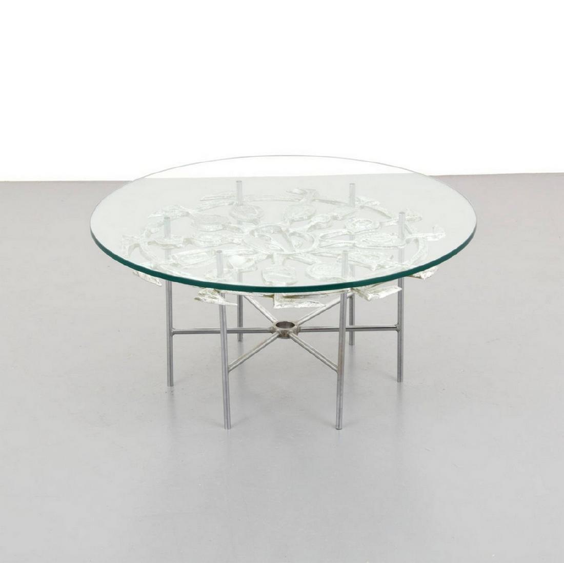 Donald Drumm Coffee Table