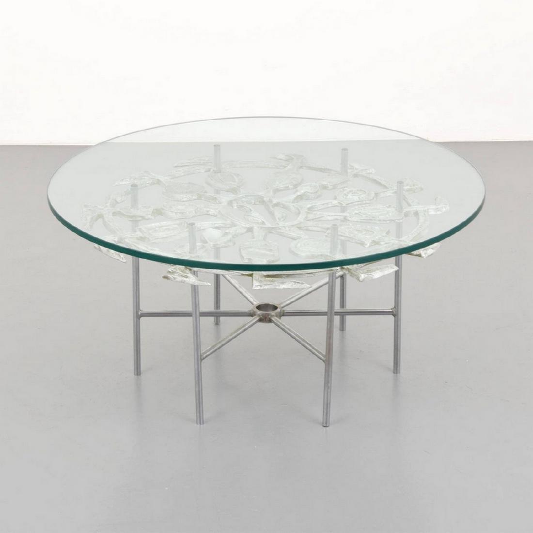 Donald Drumm Coffee Table - 4