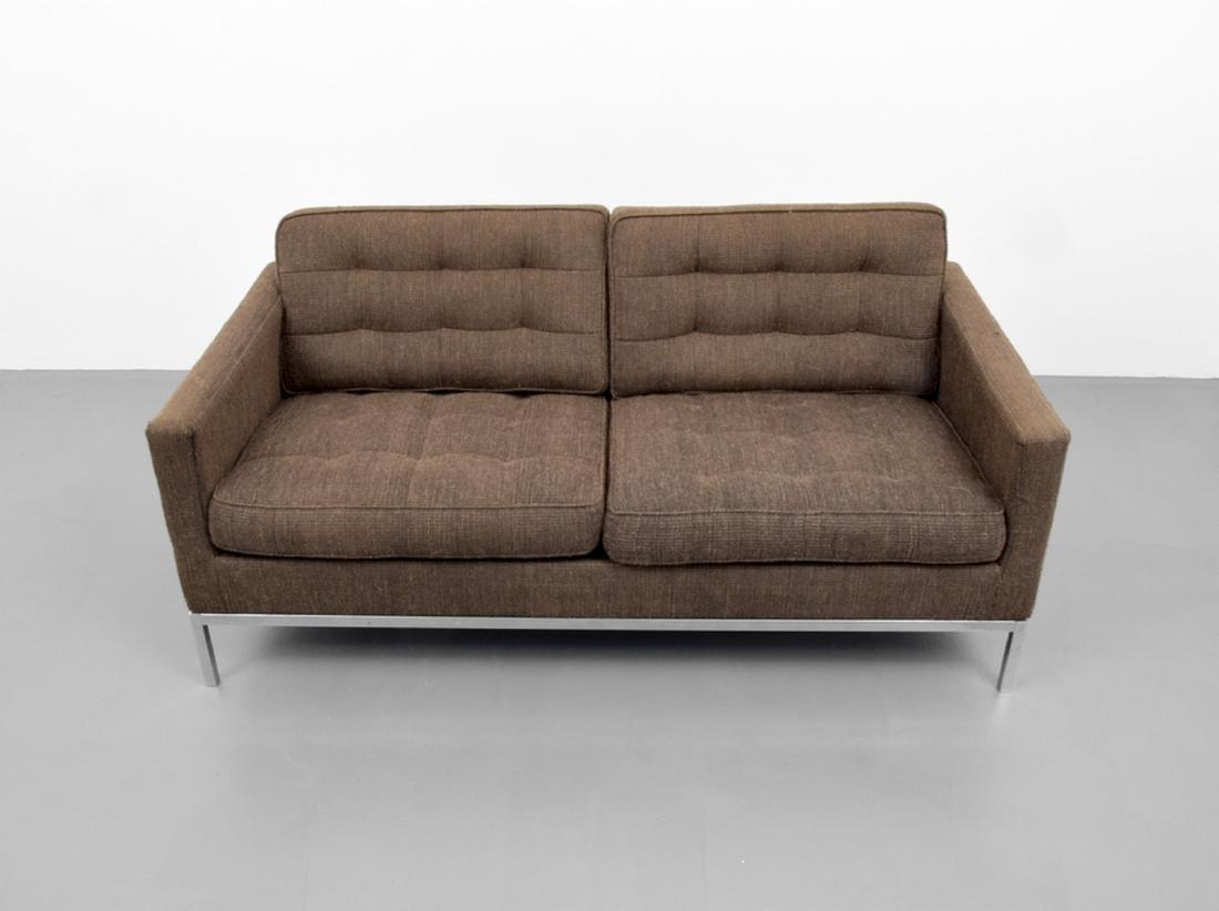 Florence Knoll Sofa - 5