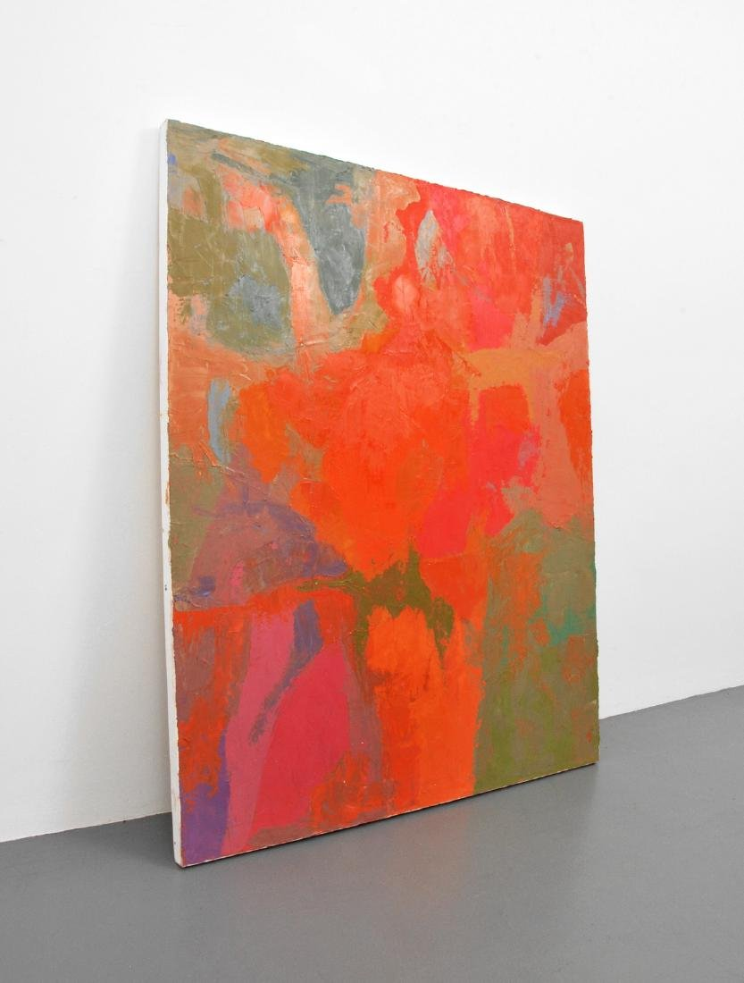 Frederick Lyman Jr. Abstract Painting - 2