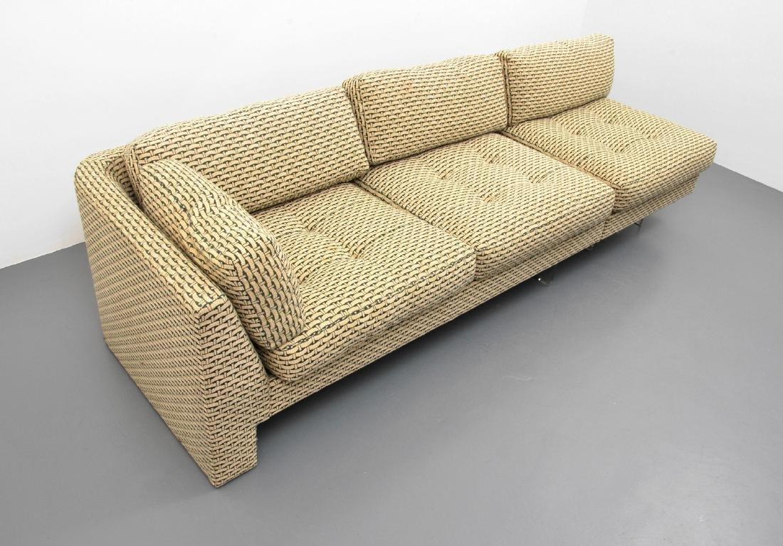 Vladimir Kagan OMNIBUS Sectional Sofa - 2