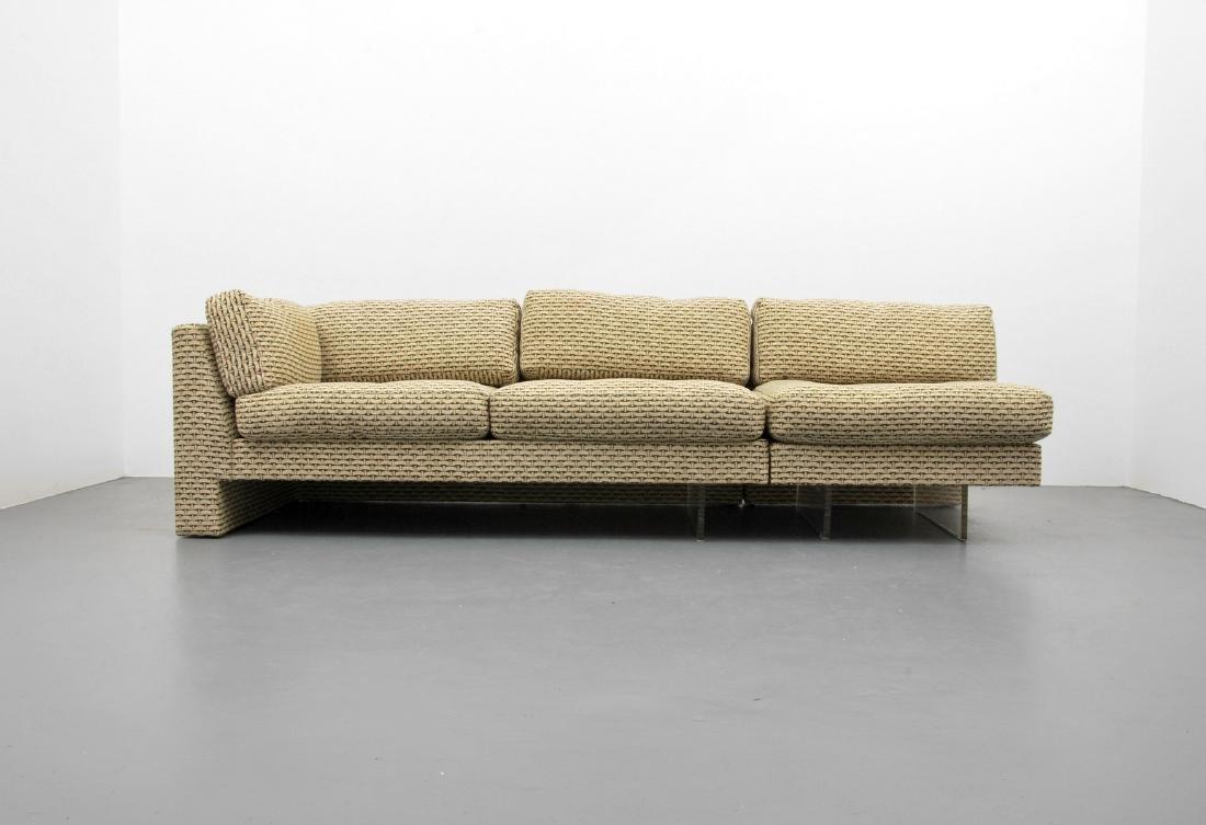 Vladimir Kagan OMNIBUS Sectional Sofa - 3