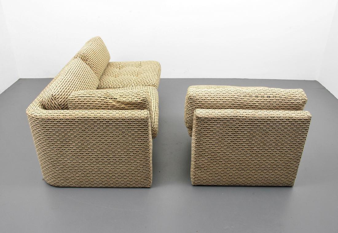 Vladimir Kagan OMNIBUS Sectional Sofa - 4