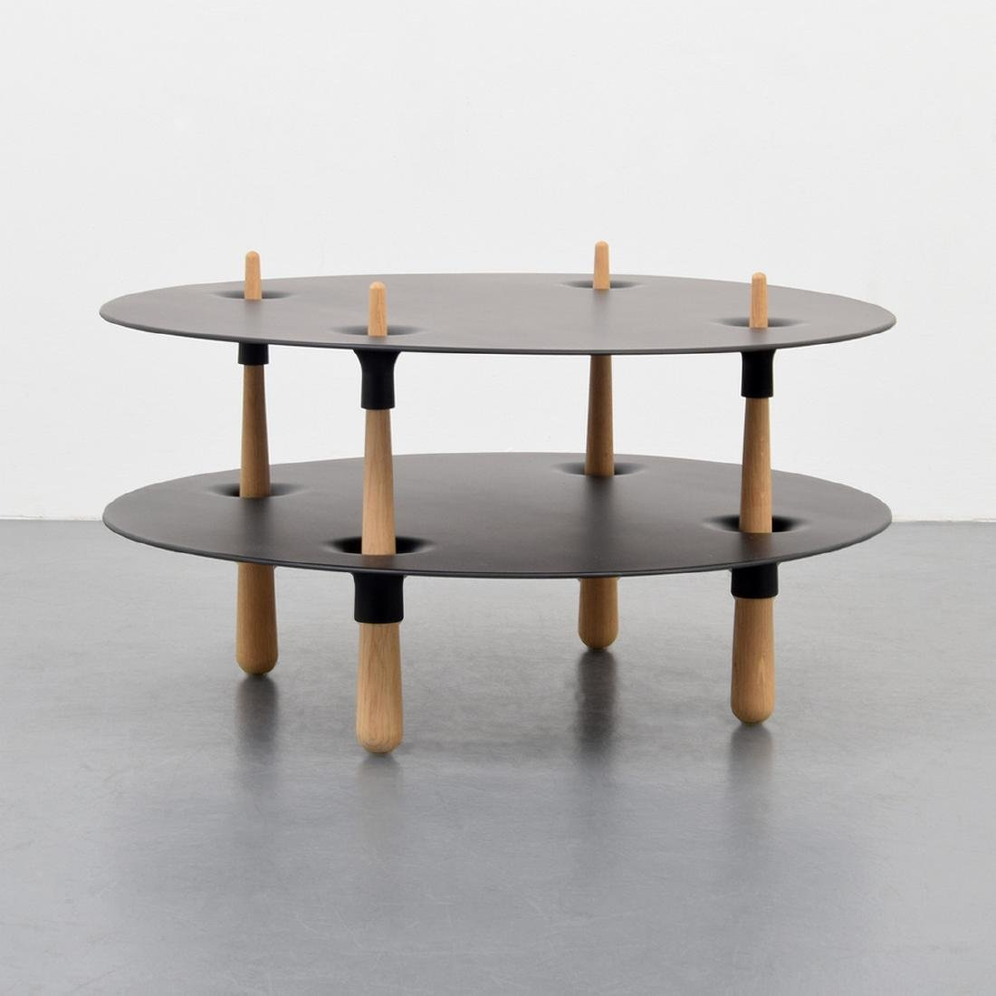 Lawrence Laske Prototype Occasional Table - 4