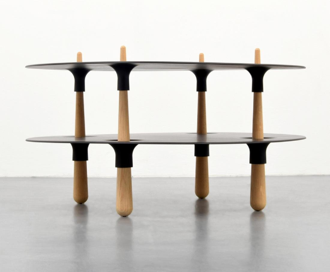 Lawrence Laske Prototype Occasional Table - 6