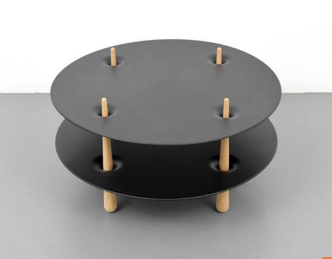 Lawrence Laske Prototype Occasional Table - 7