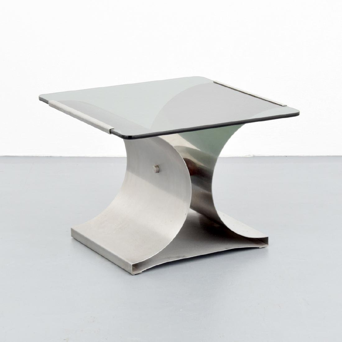 Side Table, Manner of Francois Monet