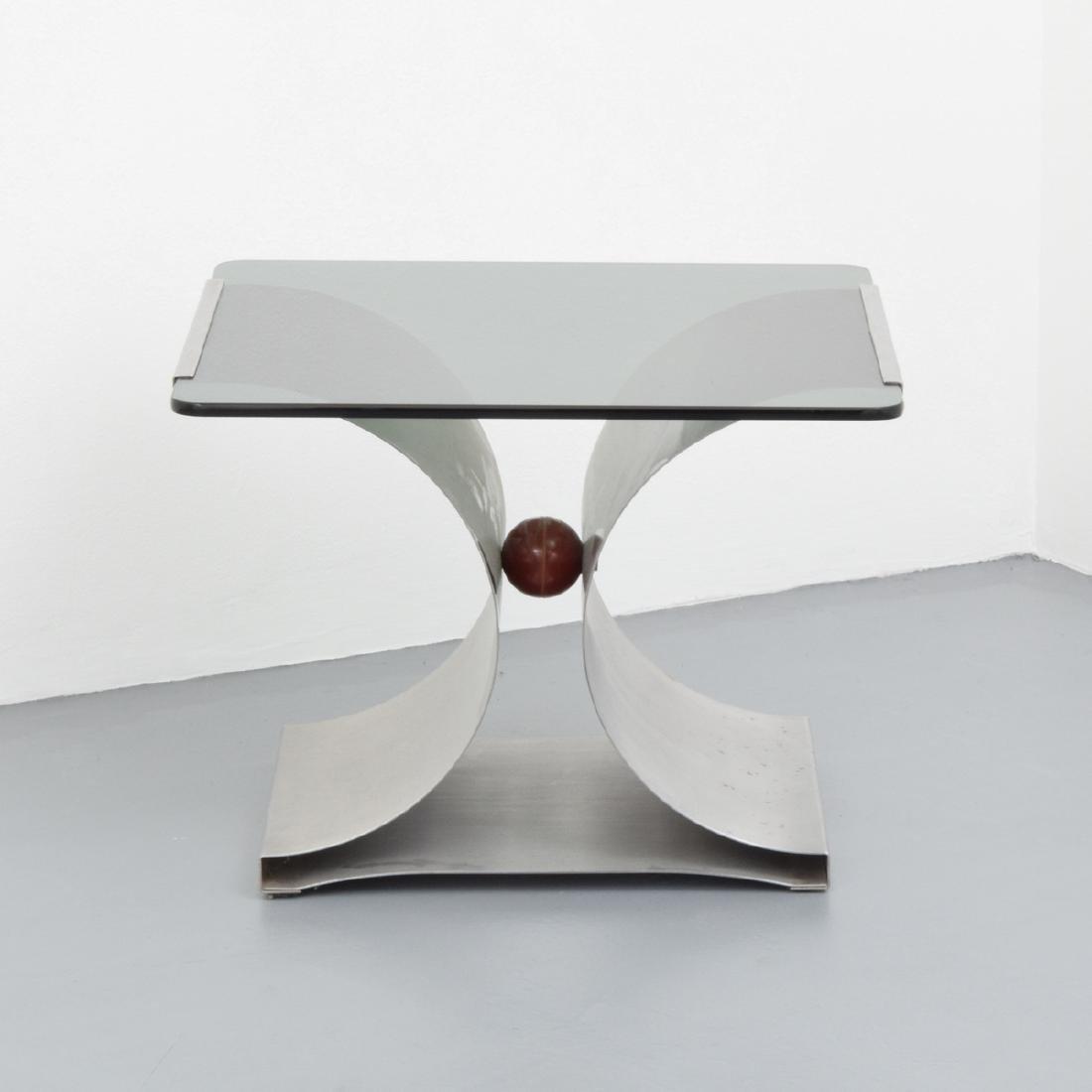 Side Table, Manner of Francois Monet - 6