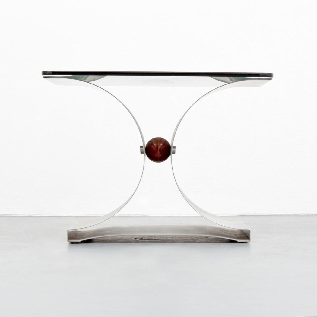Side Table, Manner of Francois Monet - 7