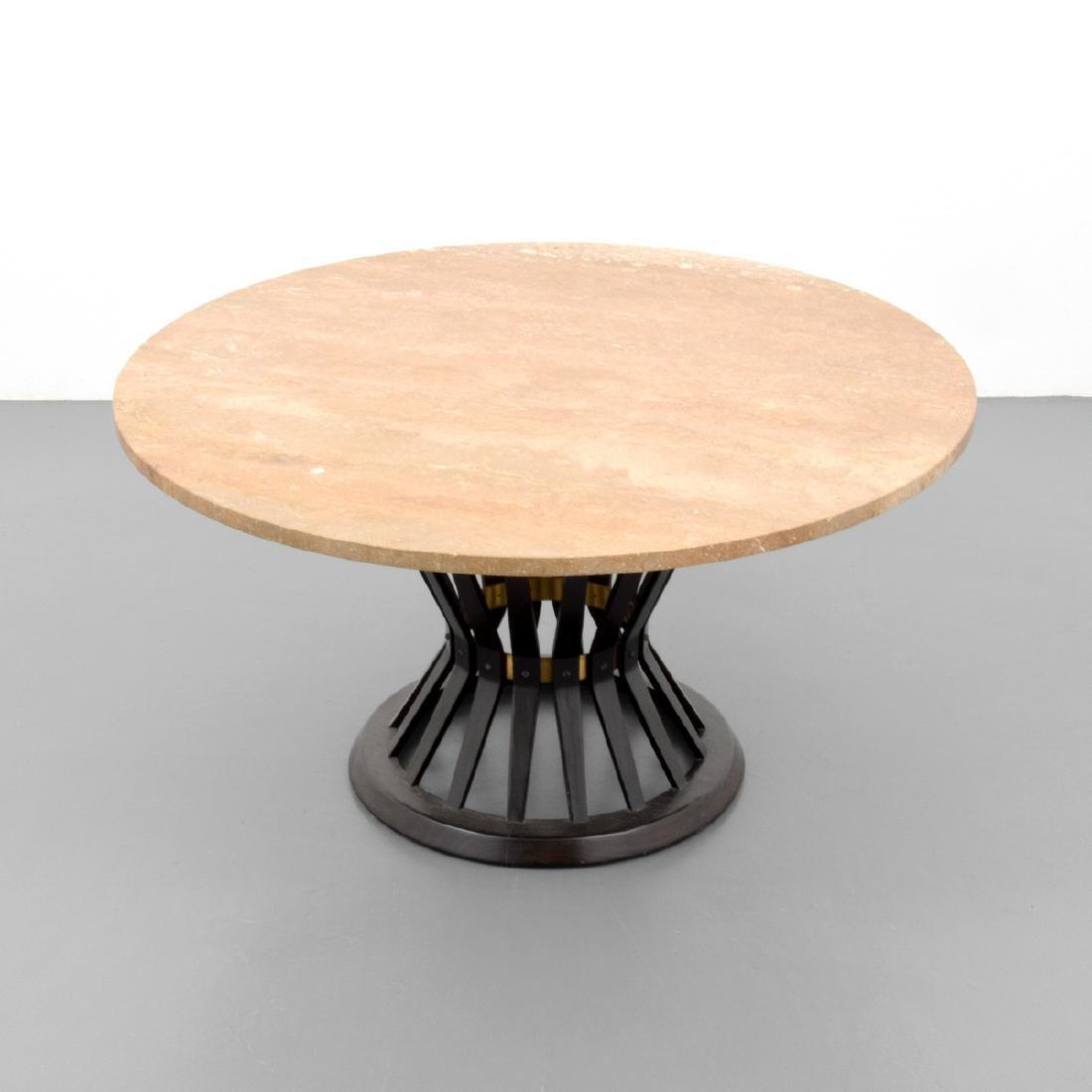 Edward Wormley SHEAF OF WHEAT Coffee Table