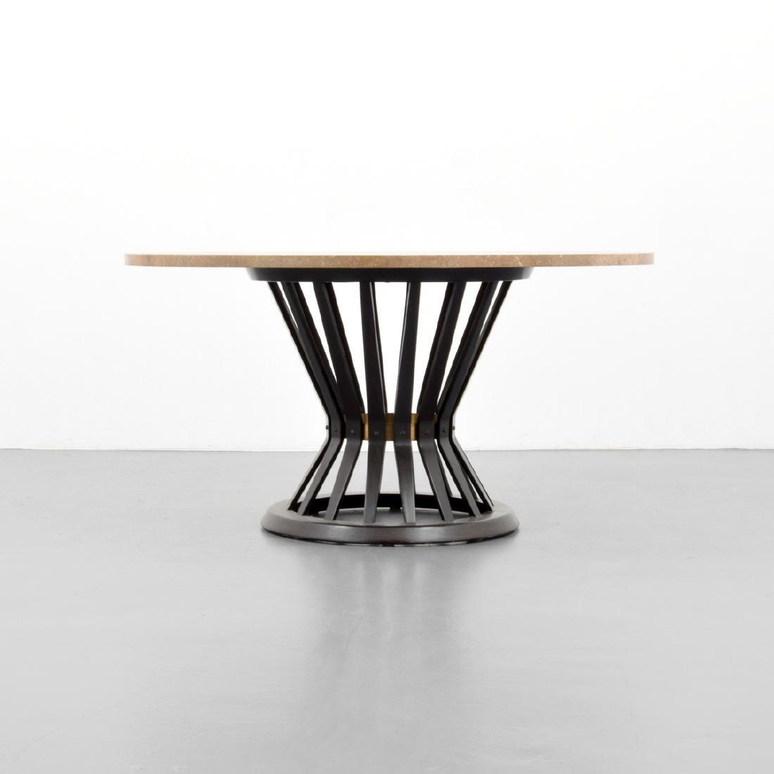 Edward Wormley SHEAF OF WHEAT Coffee Table - 4