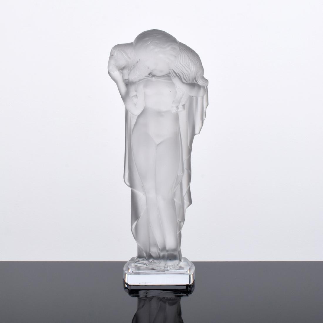 Sabino Nude Figurine