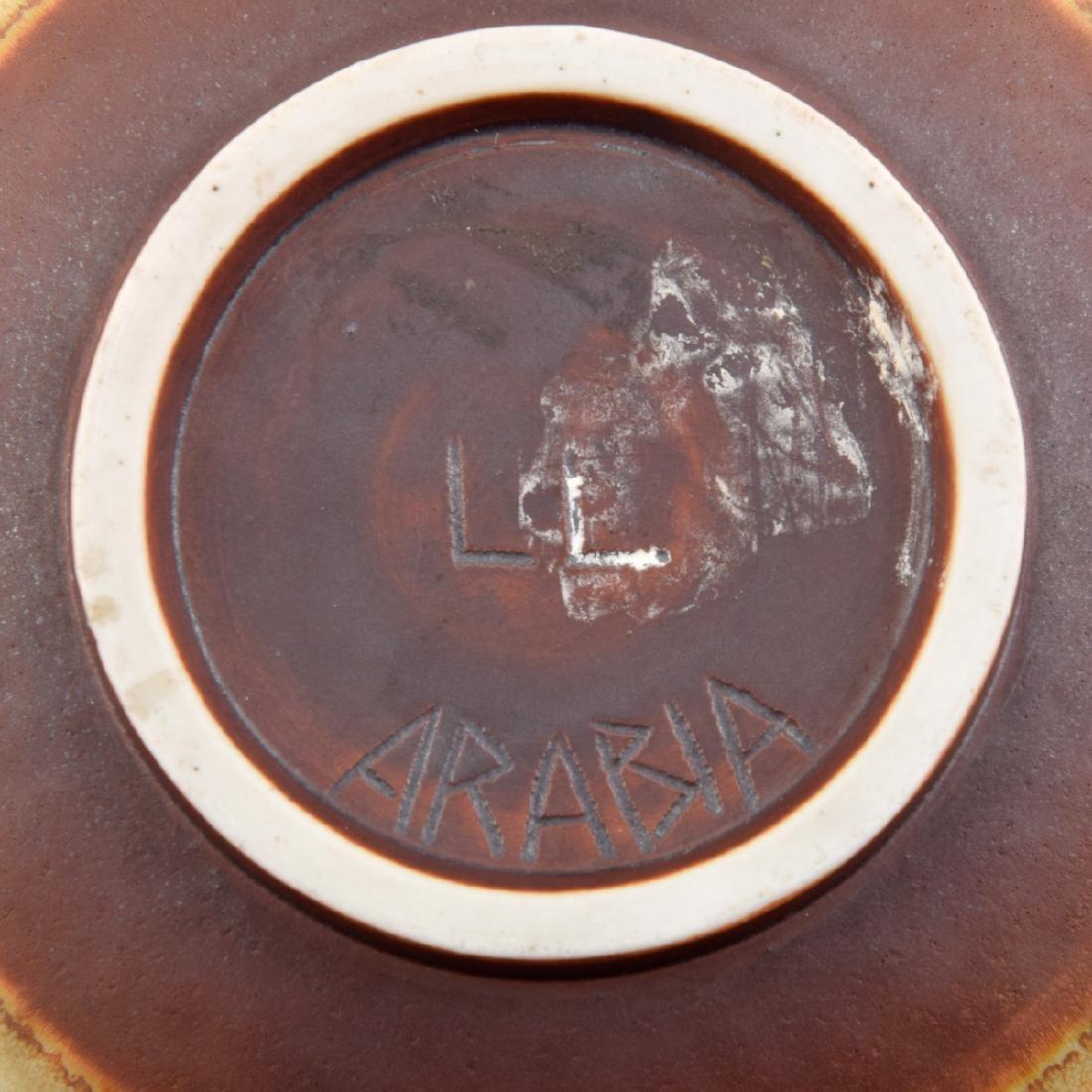 Liisa Hallamaa-Larsen Bowl - 6