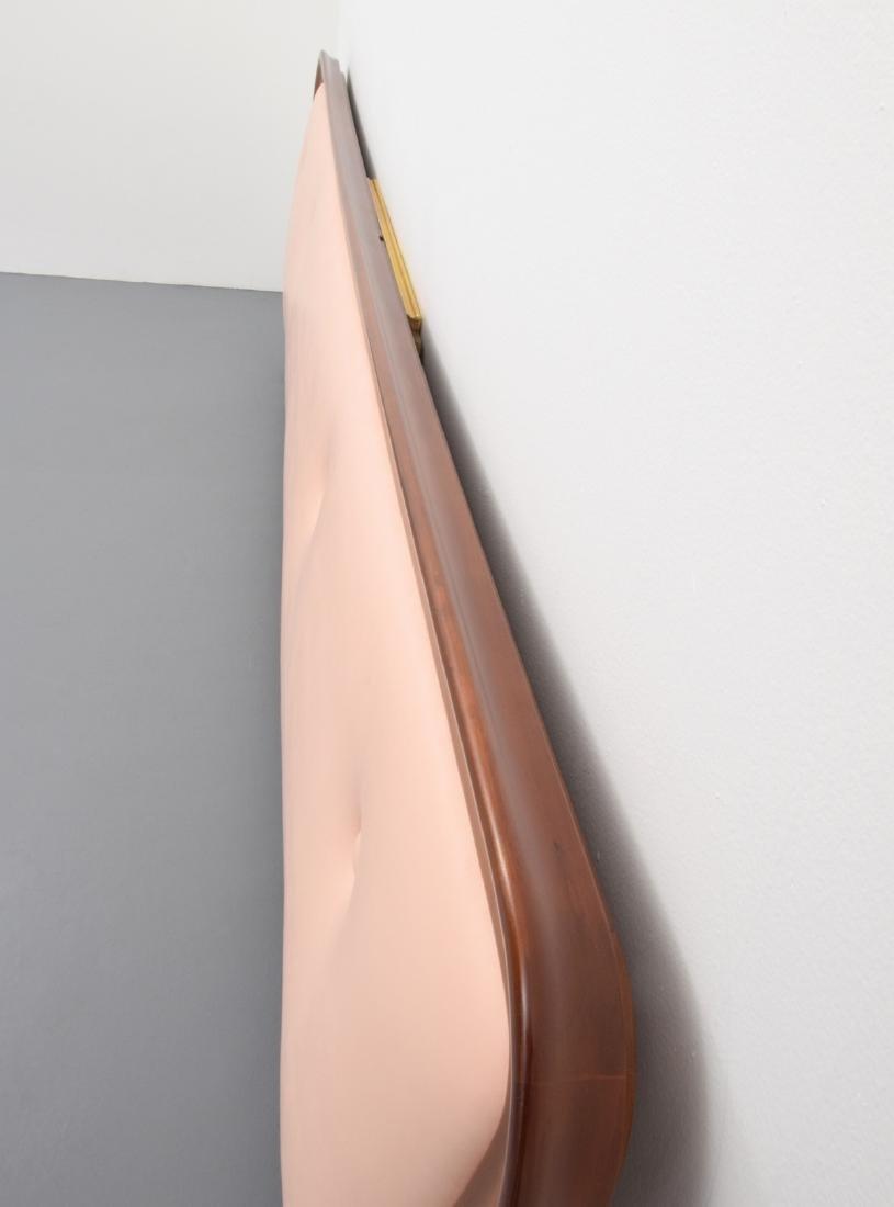 Rare & Early Vladimir Kagan Headboard - 4