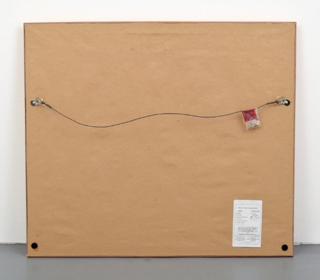 Joan Miro FISSURES Aquatint, Signed Edition - 8