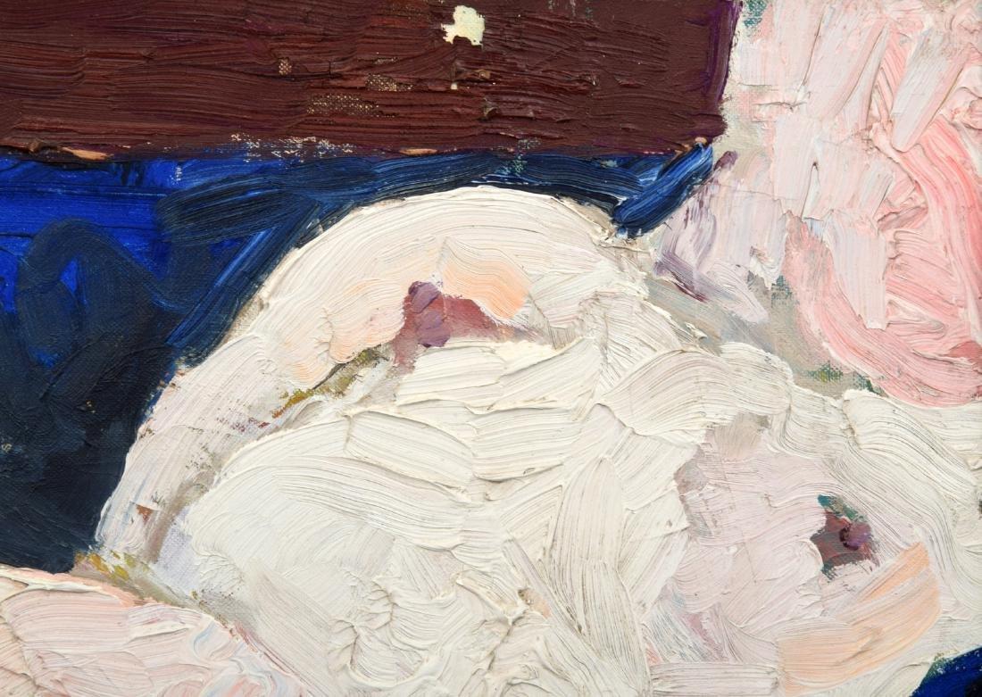Dan Basen Nude Painting - 3