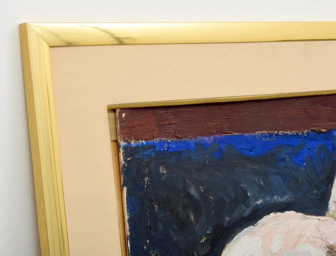 Dan Basen Nude Painting - 6