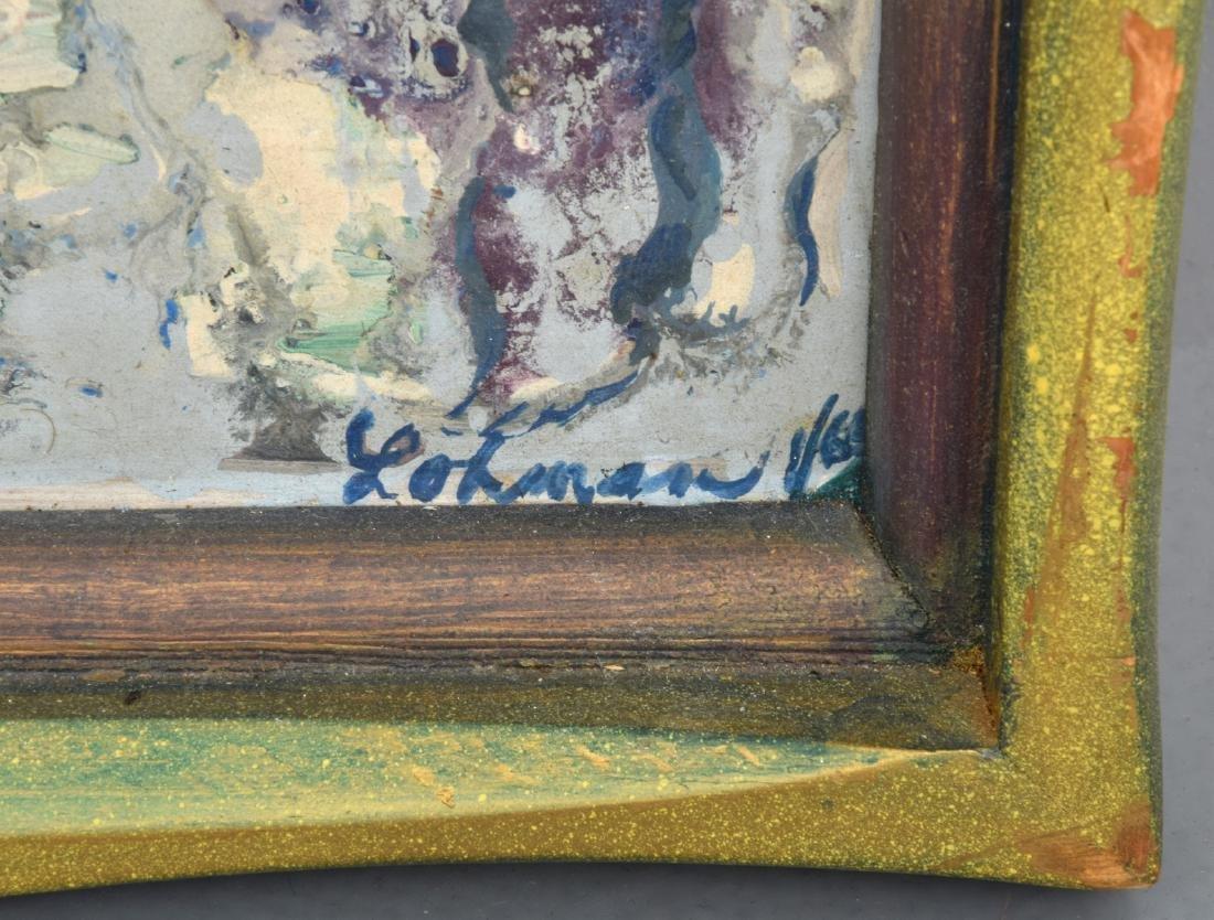 Robert Lohman Painting - 3