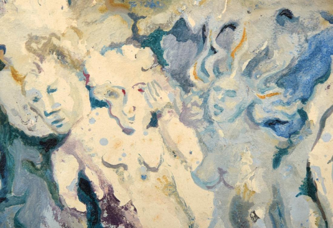 Robert Lohman Painting - 4