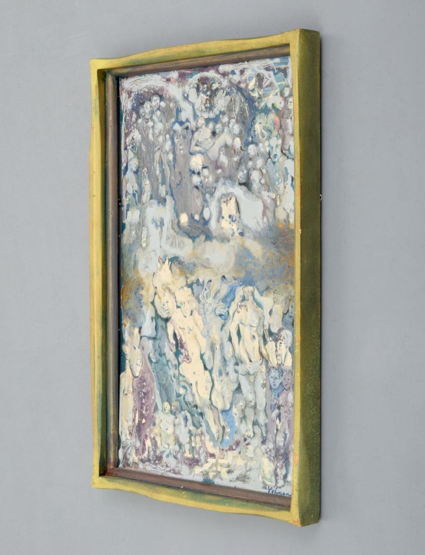 Robert Lohman Painting - 9